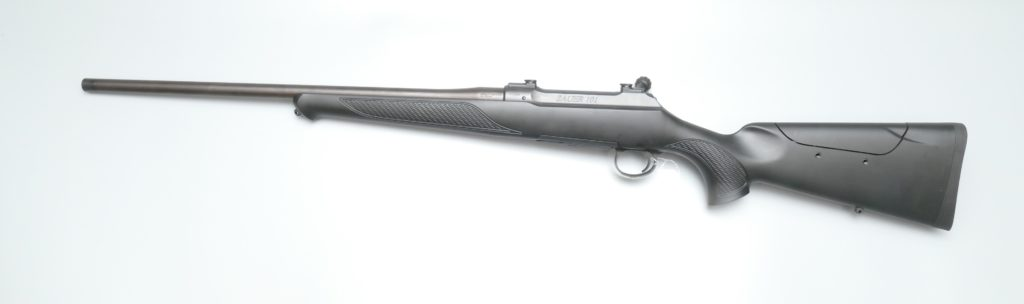 Sauer 101 XTA Kal: .308 Win Preis: 1957 €