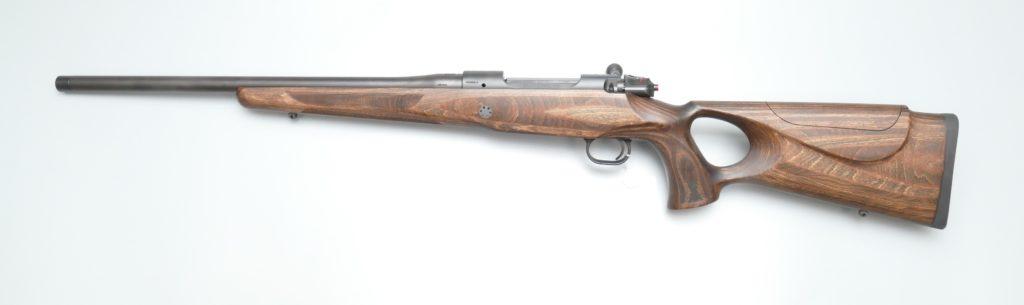 Mauser M12 MAX Lochschaft Kal 8x57 IS   Preis: 2400 €