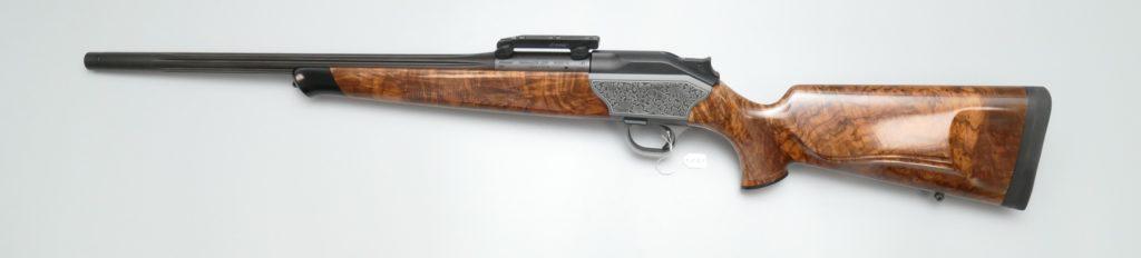 Blaser R8 Luxus Holzklasse 8 Lauf kanneliert Kal: .308 Win Preis: 8175 €