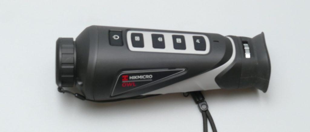 S1 Wärmebildgerät HIKMICRO OH 35 Preis 1750,-€