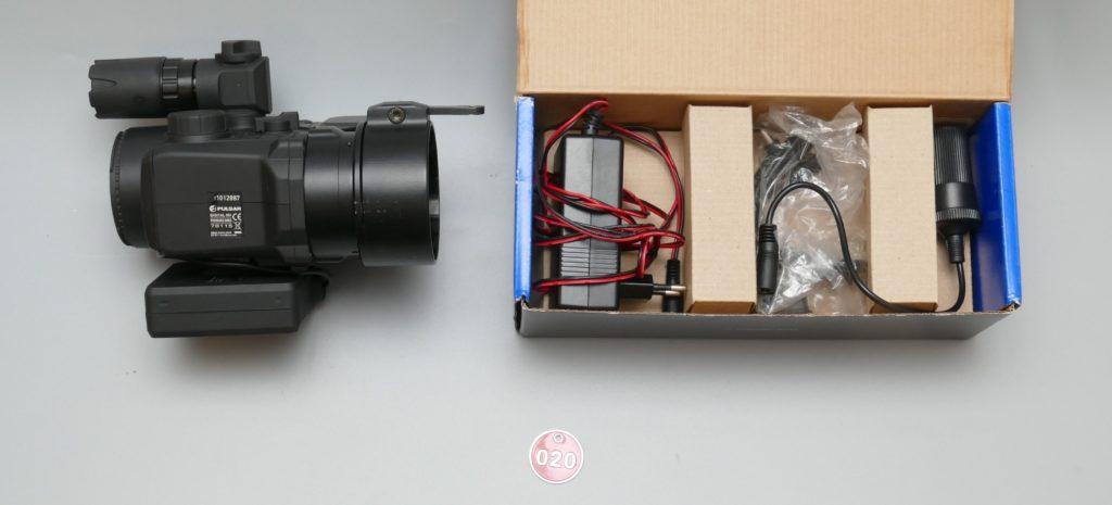 Pulsar Nachtsichtgerät DN55 Preis: 750,- €