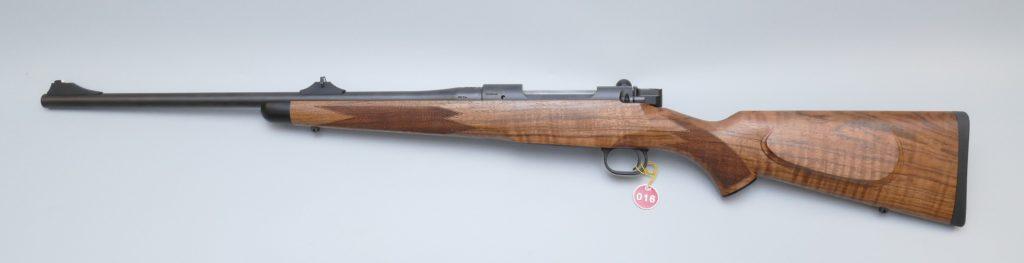 016 Mauser M12 Kal. .308 Win, off. Visierung, Handspannung, hochwertiges Schaftholz, Preis 1343,-€