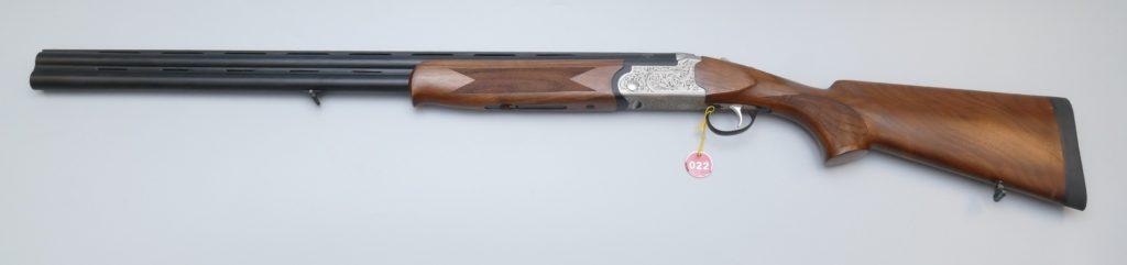 022 BDF Kofs Zenith  Kal. 12/76, Wechselchoke, Stahlschrotbeschuss Preis: 670.-€